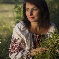 Улыбка Джоконды :: Юрий Кальченко