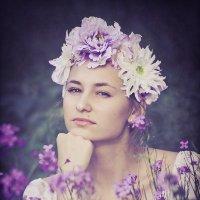 такая :: Татьяна Исаева-Каштанова