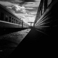 Нужно идти дальше ... :: Дмитрий Призрак