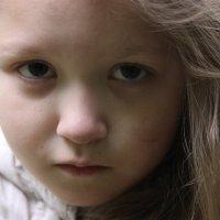 Дочь :: Светлана