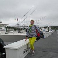Люблю морской стиль :: Lyudmila Gruzdeva