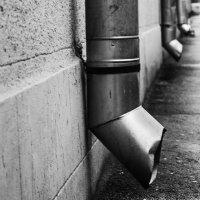 трубы дождя :: ник. петрович земцов