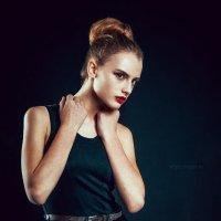 Студийный портрет :: Evgeniy Gavrilin