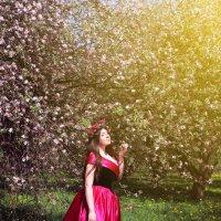 Fairy tale :: Sandra Snow