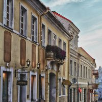 Улицы старого города :: Карина S