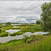 Рыбацкий рай :: Евгений Никифоров