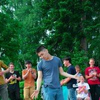 Танцевальный микс :: Michael Derel