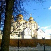 Собор :: Катя Бокова