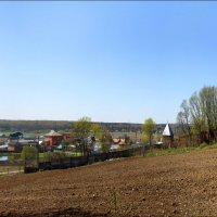 Панорама :: Igor Khmelev