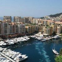 Monaco :: Елена Красовская