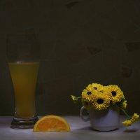 Апельсиновый сок :: Карина S