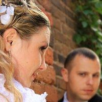 Дмитрий и Юлия :: Ирина Касаткина