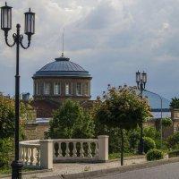 Пятигоррск. Пироговские ванны :: ФотоЛюбка *