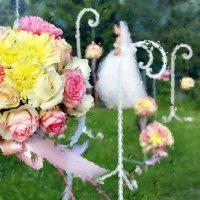 Невеста... :: Наталья Костенко