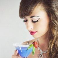 коктейль :: Диана Кизим