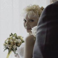 Невеста :: Юлия Михайлычева