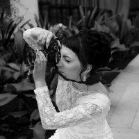 Невеста :: Ale-X-andr Осауленко
