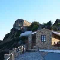 Кипр, Монастырь Ставровуни :: Михаил Кандыбин