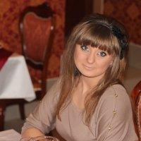 2 :: Анастасия Кулапина