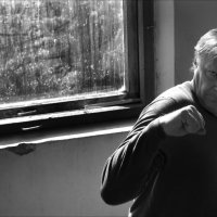 Я добрый. :: Анатолий Дорофеев