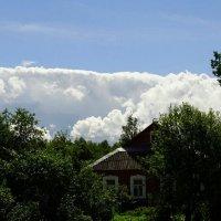 Деревенька :: Владимир Гилясев