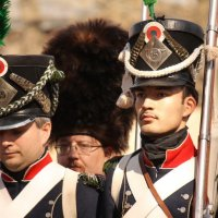 Французская пехота :: Вера Моисеева