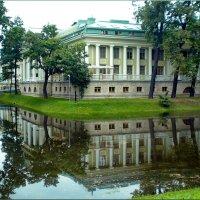 Каменоостровский дворец :: Liliya Kharlamova