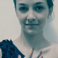 зз :: Полина Савченко