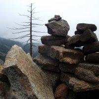 Пирамидка :: Михаил Рулькевич