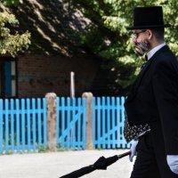 Жених или первый парень на деревне :: Sergej Lopatin