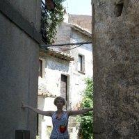 моя Италия :: Лада Леденева
