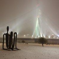 Считающий башни :: Евдокимов Владимир