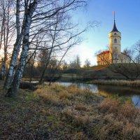 Замок БИП :: Евдокимов Владимир