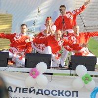 Это мы! :: Антон Бояркеев