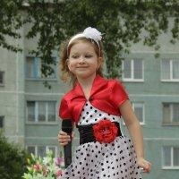 Маленькая звездочка :: Андрей Вычегодский