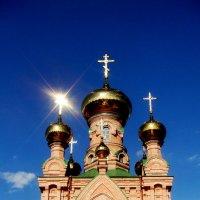 Киев.Голосеевский Монастырь :: Елена