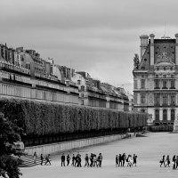Париж... :: Галина Кучерина