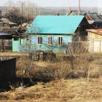 Глубинка, Россия :: Katerina Pravdina
