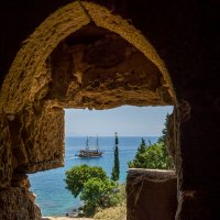 На пиратских берегах 4 :: Александр Хорошилов