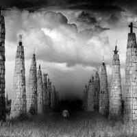 туман времени :: Андрей Шечков