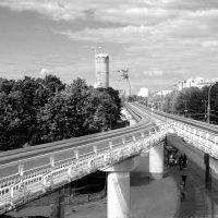 Путь к мечте :: Андрей Михайлин