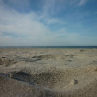 я валяюсь на песке) :: Oxi --
