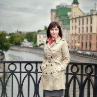 Алена :: Anna Lipatova