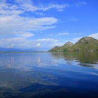 Скадарское озеро :: Маргарита