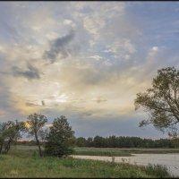 На Белом озере. :: Юрий Клишин