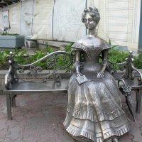 Памятник Любочке :: Savayr