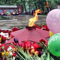 9 мая :: Валерий Баранчиков