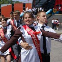 Школьный вальс... :: Natalisa Sokolets