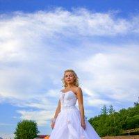Сбежавшая невеста 2014 :: Алексей Багашев