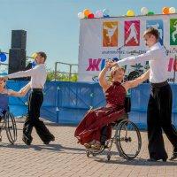 Танцуй и живи :: Дмитрий Иванцов
